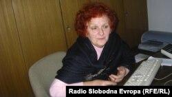 Гордица Бошковска, синдикалец од Куманово.
