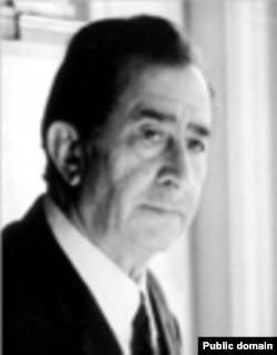 Osman Sarıvəlli