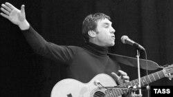 Володимир Висоцький, архівне фото