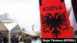 Festa e Flamurit në Prishtinë