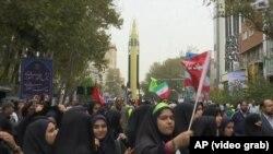 Astăzi la Teheran
