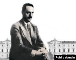 George Matei Cantacuzino