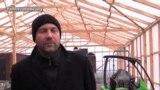 Бізнес на звільнених територіях Донбасу
