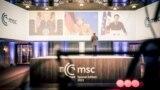 Conferința pe teme de securitate de la München, Februarie 2021