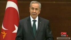 Անկարան չի բացառում թուրքական բանակի մուտքը Սիրիա և Իրաք