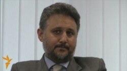 Ambasadorul României, oaspetele jurnaliştilor