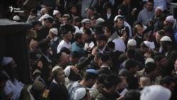 Євреї в Умані готуються зустріти Новий рік – відео