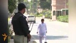 Pakistani Politicians Discuss Disputed Election