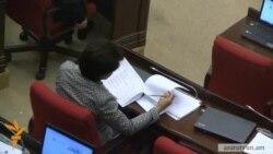 Իշխանությունը դեմ է ընտրողների ստորագրած ցուցակների հրապարակմանը