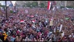 У Єгипті затриманий лідер «Мусульманського братства»