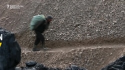 The Coal Scavengers Of Chong-Alay