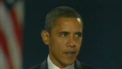 Obamanın qələbəsi!