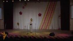 Пензада ўзбеклар учун мустақиллик байрамига концерт