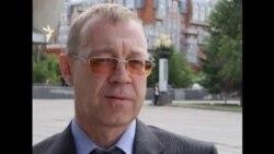 Адвокат Владимир Неустроев