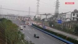 Çinin 10-dan çox şəhərində karantin elan edilib