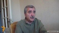 Քոչարյանը «շաբլոն հայտարարություններ» է որակում Գևորգ Կոստանյանի խոսքերը