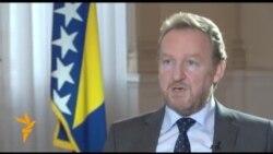 Izetbegović za RSE: U Srbiji sazreli lideri koji priznaju suverenitet BiH