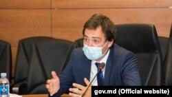 Ministrul Afacerilor Externe Nicu Popescu