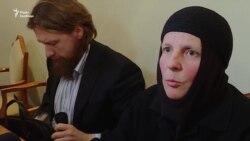 Представники УПЦ МП вважають, що монастир зведений законно