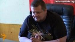 Спецбатальйон «Азов» повністю фінансується українцями