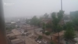 Deadly Storms Strike Northwest Pakistan