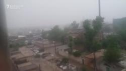 Deadly Storms Strike Northwest Pakistan
