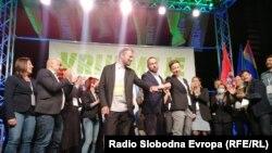 Tomislav Tomašević, kandidat zeleno-leve koalicije Možemo koji je na izborima pre četiri godine dobio 13.000 glasova, uspeo je da postane gradonačelnik Zagreba sa podrškom od 200.000 glasova
