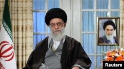 Supreme Leader Ayatollah Ali Khamenei addresses the nation on the occasion of Norouz.