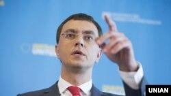 Про те, що його справу передадуть до суду Володимир Омелян заявляв на початку січня