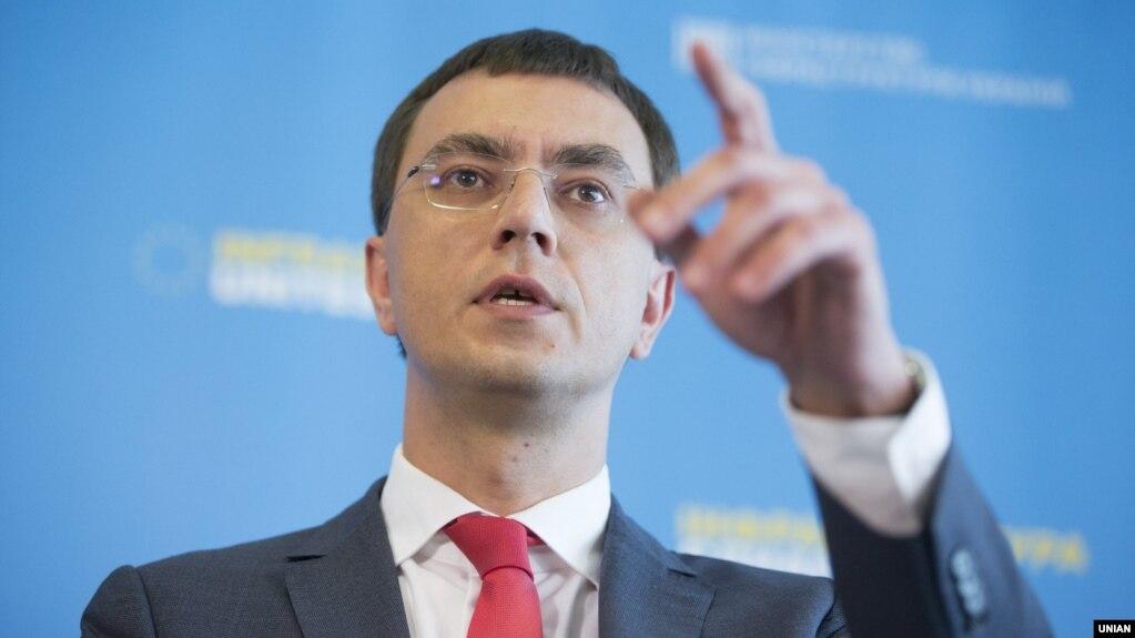 За словами Володимира Омеляна, через дії Росії заблоковані 35 суден