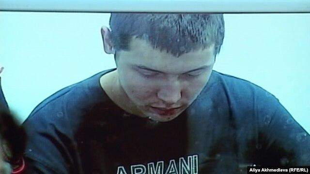 Vladislav Chelakh in court in December
