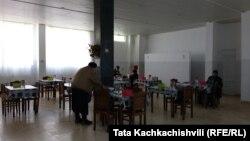 სოციალური საცხოვრისი ქუთაისში