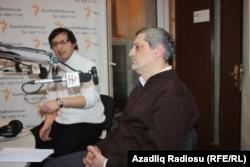 Qismət və Azad Yaşar