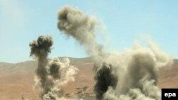 Израиль обещает задействовать наземные войска лишь там, где авиация и артиллерия бессильны