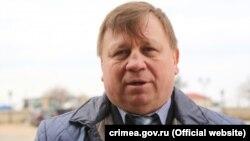 Игорь Лукашев