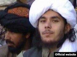 Усмон Одил, новый лидер Исламского движения Узбекистана.