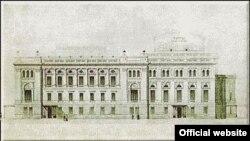 Закрытие здания консерватории случилось как раз накануне экзаменов