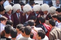 Dünýä Türkmenleri: Bitarap Türkmenistan we dünýä türkmenleri