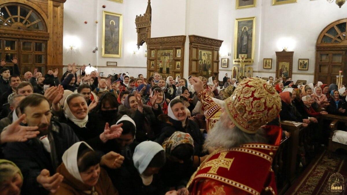 Церкви против обвинений в нарушении карантина на Пасху. Было ли разжигание розни?