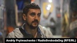 Роман Бончук