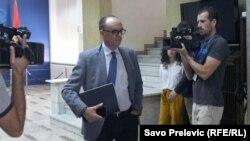 Ne treba unaprijed osuđivati Mašulovića: Ljuiđ Ljubo Škrelja