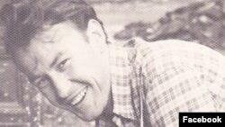 Али Хамраев – кинорежиссер и сценарист из Узбекистана, 1960 год.