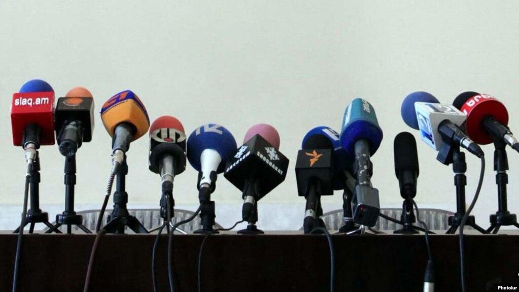 Журналистские организации: Выборы качественно отличаются от всех предыдущих
