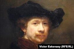 Рембрандт яратган асарлар дунë музейларидан ўрин олган
