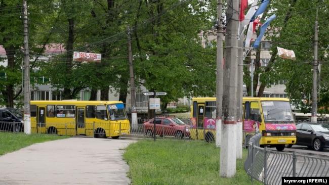 Конец самоизоляции. Как прошла первая неделя без жестких ограничений в Крыму (фотогалерея)