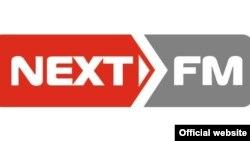 «Next FM» радиосунун эн белгиси.
