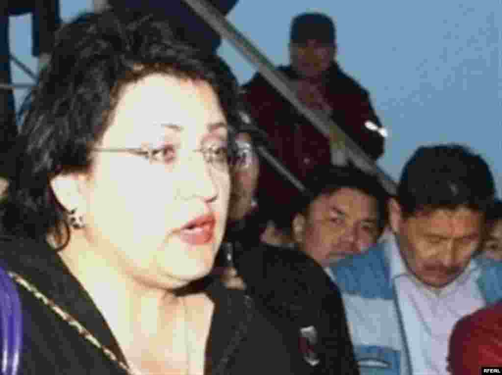 Казахстан. 30 мая – 3 июня 2011 года #12