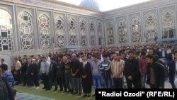 На этой неделе мусульманский мир празднует наступление Иди Курбон - праздника жертвоприношения