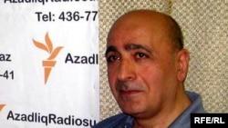 Rasim Musabəyov, 1 avqust 2009