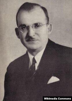 Кларенс Уэсли Джонс